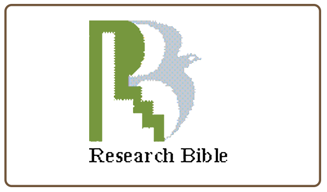 ResearchBible